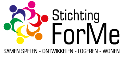 Logo Stichting ForMe