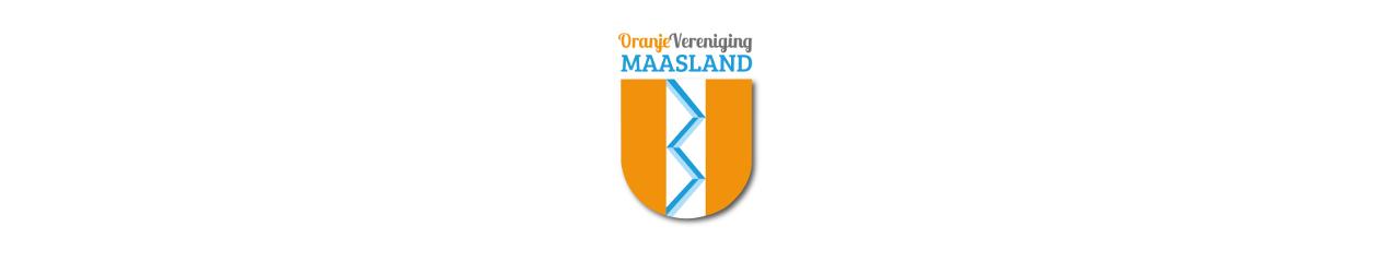 Oranjevereniging Maasland